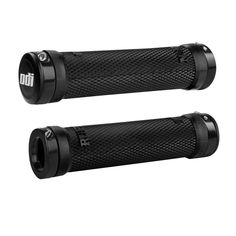 ODI BLACK PUSH-IN STYLE BICYCLE GRIP BARENDS END PLUGS--1 PAIR