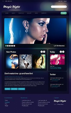 Designed by TemplateMonster.com (USD $65). Setup by Qarve.com (SGD $2,400 - $3,800). The Drupal 7 CMS is print and SEO friendly. Package includes hosting, maintenance, security, contact form, color design and 5 custom banners. Web 2.0, social media or eCommerce add-ons available. Watch demo: www.youtube.com/qarvedotcom or follow us: www.facebook.com/Qarve #drupal #cms #web #design #seo #ecommerce #socialmedia