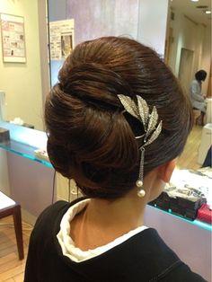 和髪/Hair-Makeup kumi.六本木店をご紹介。2016年秋冬の最新ヘアスタイルを100万点以上掲載!ミディアム、ショート、ボブなど豊富な条件でヘアスタイル・髪型・アレンジをチェック。