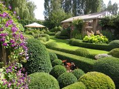 Jardins Harmoniosos!por Depósito Santa Mariah