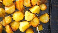 Идеальный жареный картофель рецепт с фото, за 1 ч. 10 мин. приготовить на 4 человек(а) Выпечка дома от Chefcook Pretzel Bites, Bread, Ethnic Recipes, Food, Breads, Baking, Meals, Yemek, Sandwich Loaf