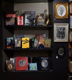 Sci-Fi and Horror Books - ShelfDig.com