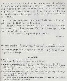 Manuels anciens: Juredieu, Lisons de belles histoires CE1 (1960) French Learning Books, French Education, French Grammar, Lus, Learn French, Physique, Islam, Drawings, French Tips