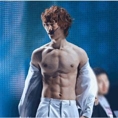 7 Times Choi Min Ho satisfied our chocolate craving by flashing his abs