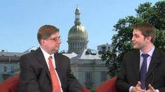 Peter Peretzman, #NJBIA,  interviews Andy Kapyrin regentatlantic - YouTube