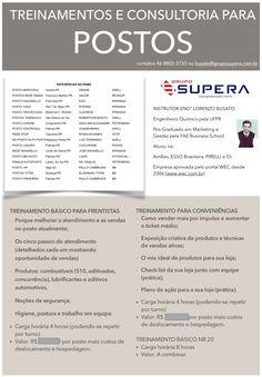lorenzobusato: Treinamentos e Consultoria para POSTOS e CONVENIÊN...