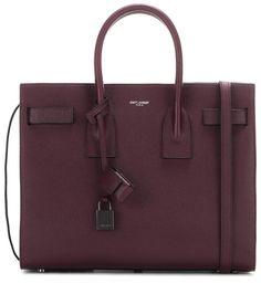 on sale c2c5d 6b298 mytheresa.com - Sac De Jour Small leather tote - Luxury Fashion for Women