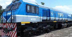 ferrocarriles del sud: IMPULSAN EL TREN A VACA MUERTA PARA ALIVIAR LA RUT...