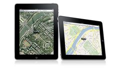 Ipad maps app     Visit our site http://theapppalace.co.nz
