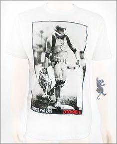 The STORM TROOPER Custom T-shirt Design