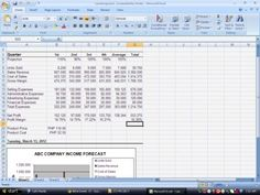 Accounting major? You need to know Microsoft Excel like the back of your hand.