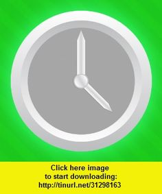 Money Clock, iphone, ipad, ipod touch, itouch, itunes, appstore, torrent, downloads, rapidshare, megaupload, fileserve