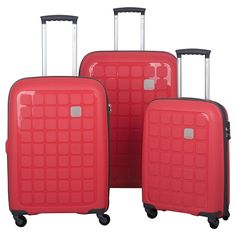 Tripp Holiday 5 4-Wheel Cabin Suitcase Watermelon from Tripp Luggage UK - the…