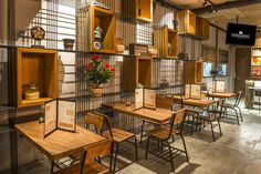 Monokrom Café & Bar by VIBE Design Studio, Bali – Indonesia » Retail Design Blog