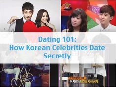 korean idol dating variety show