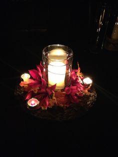Cornicello ~ Royal Enchanted Votive Candle