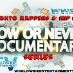 The Official WWETV Exclusive Web Series Toronto Rappers