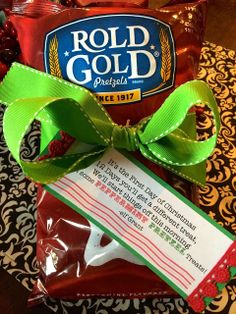 Marci Coombs: 12 Days of Christmas for our Teachers - Day 1.