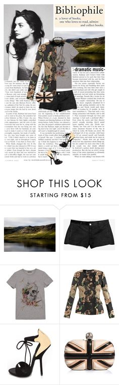 """""""fℯℯℓ. 700"""" by the-running-verb ❤ liked on Polyvore featuring KEEP ME, La Marque, Alexander McQueen, Dolce&Gabbana, Giuseppe Zanotti and Lanvin"""