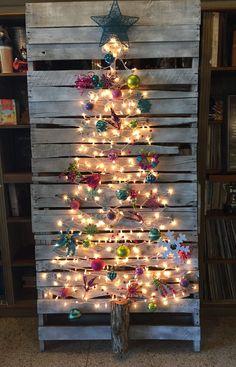 Colourful - Christmas Tree
