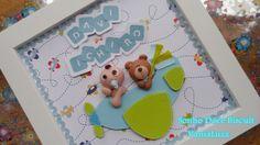 Porta Maternidade baby aviador e seu ursinho =)   Flickr – Compartilhamento de fotos!