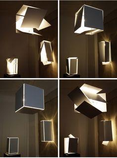Modular Lights by Robert Hoffmann