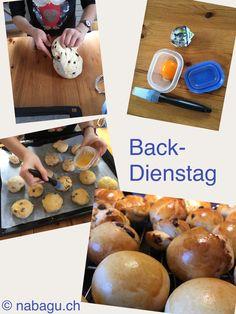 Backdienstag Eggs, Breakfast, Food, Tuesday, Food Food, Bakken, Morning Coffee, Eten, Egg