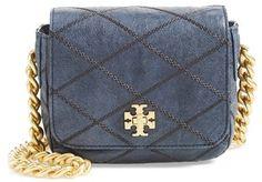 Tory Burch 'Mini Lysa' Crossbody Bag