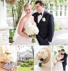 Chris & Laura - Horseshoe Bay Golf Club Wedding in Egg Harbor, Wisconsin by Door County Event Planners.  Photos from Jessica Strike Photography.