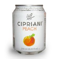 Cipriani - Peach Bellini Mix