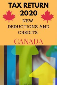 There are important new changes for Canadians who are filing their tax returns. Read about the new rates deductions and credits in order to maximize your refund.