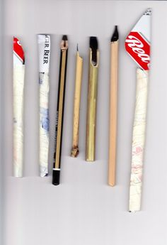 diy calligraphy pens.  Great site for learning calligraphy!