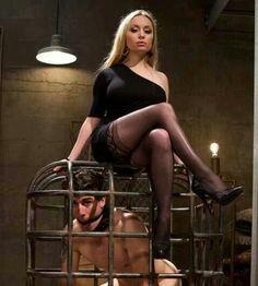 Dejtingsajter för submissives