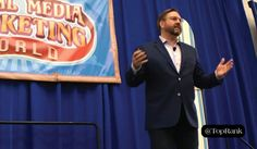 Learn four big influencer marketing insights--and what to avoid for a more effective program--in this roundup of Lee Odden's session at SMMW17.