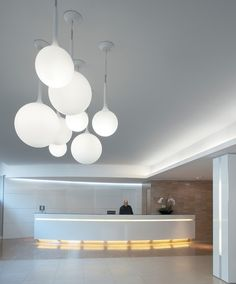 Castore Pendant by Artemide — ECC Lighting & Furniture
