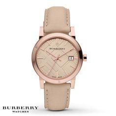 Burberry Womens Watch BU9109