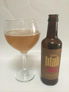 Witbier Blat Beer Lovers. Cervesa Artesana del Nord de Mallorca