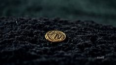 black sand soil ground treasure gold coin Mad Sweeney, She Wolf, Dragon Age Inquisition, American Gods, Pirate Life, Pixel, Heroes Of Olympus, Pirates Of The Caribbean, Accessories