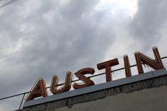 Congress. Austin, Texas.