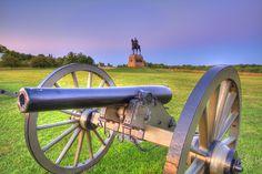 Gettysburg, Pennsylvania:  150 years since the Battle of Gettysburg (1863)