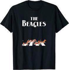 The Beagles funny beagle dog - Spürhundhund T-Shirt: Amazon.de: Bekleidung Beagle Funny, Beagle Dog, Amazon T Shirt, Beagles, Cool, Mens Tops, Shirts, Beagle, Dress Shirts