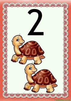 Numbers For Kids, Numbers Preschool, Math Numbers, Preschool Math, Nursery Worksheets, Kids Math Worksheets, Math Flash Cards, Kids Learning Activities, Math For Kids