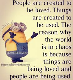 Funny Minions Quotes of the Week. We hope you will love them, make sure to share these excellent quotes with your minion lover friends . Best 35 Very Funny min Funny Inspirational Quotes, Great Quotes, Me Quotes, Funny Quotes, Unique Quotes, Truth Quotes, Fact Quotes, People Quotes, Wisdom Quotes