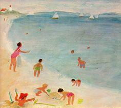 Roger Duvoisin (1904–1980) was a Swiss-American author and illustrator. Born in Geneva, Switzerland,