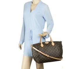d097a64e6ff7 Louis Vuitton Monogram Turenne MM Bag (Pre Owned) - 2499021