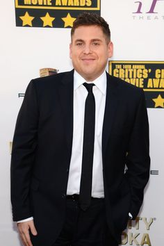 Pin for Later: 93 Stars Whose Real Names Will Surprise You Jonah Hill = Jonah Hill Feldstein