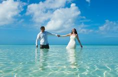 """Bahamas Wedding Requirements 