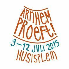 Musisplein, onder de lommerrijke bomen: drie dagen proeven van het beste van Arnhemse restaurants. Van 9 t/m 12 juli. Open vanaf 17.00 uur.