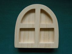 Nature Inspired jewelry, fairy doors and geeky gifts by EleganceInWoodShop Fairy Door Kit, Fairy Doors, Fairy Tree, Back Pieces, Projects For Kids, Tree Decorations, Home And Garden, Windows, Diy