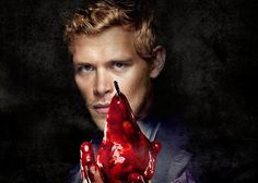 Joseph Morgan (Klaus) The Vampire Diaries